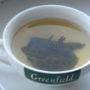 зеленый чай для волос и кожи
