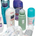 Безопасные дезодоранты