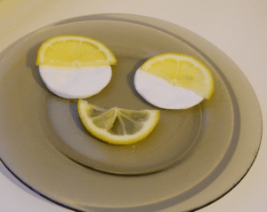 польза лимона для организма