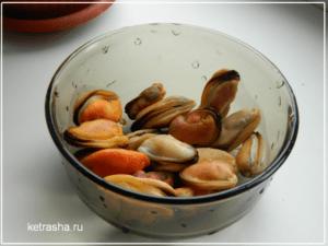 рецепт домашней засолки рыбы
