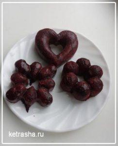 ягоды на зиму рецепты