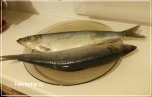 как мариновать рыбу